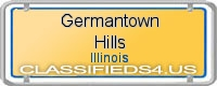 Germantown Hills board